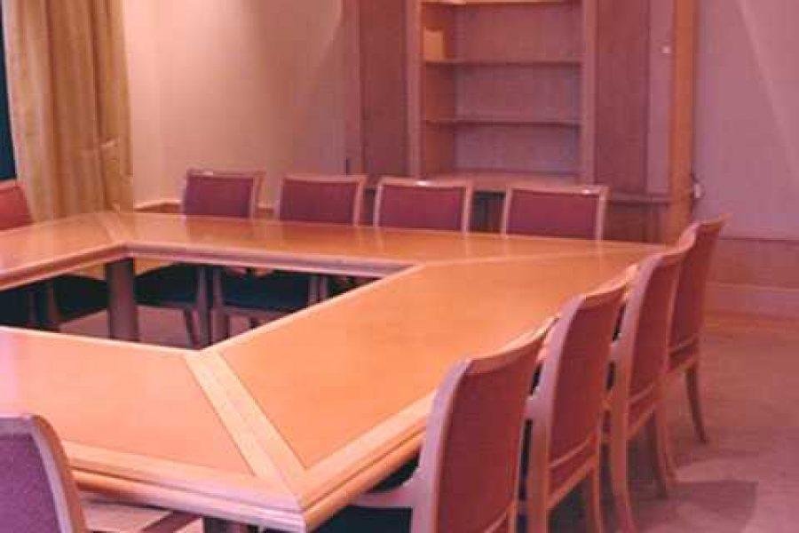Nedcore Debswana FNB Executive Boardroom
