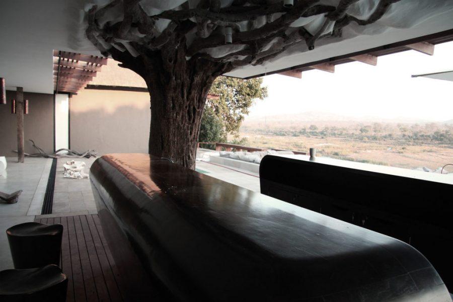 Collaboration Adventure Architects Silvio Rech & Lesley Carstens
