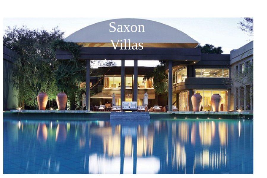 SAXON VILLAS